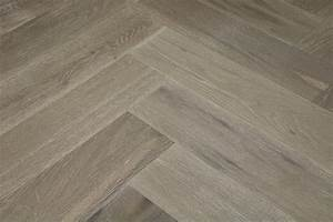 natura oak clay grey herringbone engineered parquet With grey parquet flooring