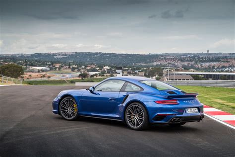 Porsche 911 Turbo by 2017 Porsche 911 Turbo And 911 Turbo S Review