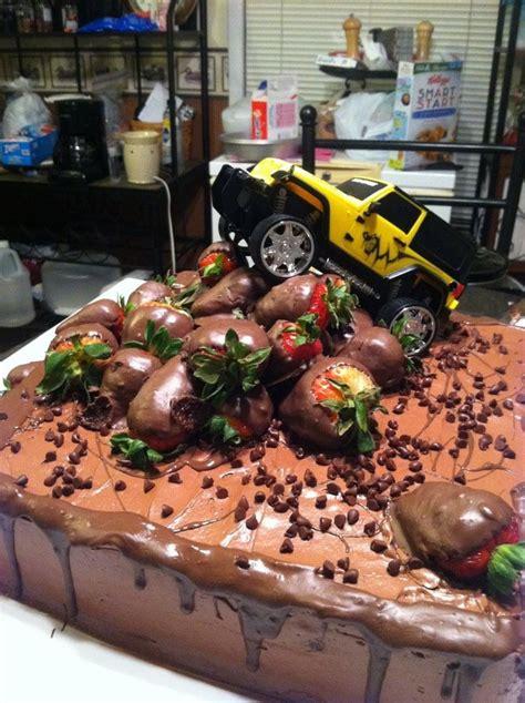 ideas  jeep cake  pinterest camo