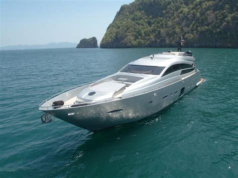 Unturned Fast Boat by 2011 Pershing 92 Power Boat For Sale Www Yachtworld