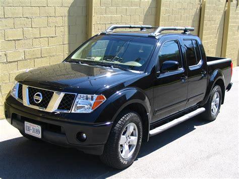 2005 Nissan Frontier Crew Cab Le