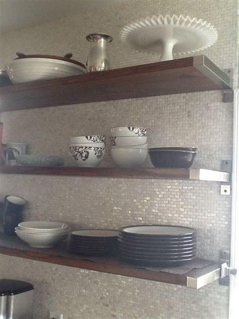 of pearl kitchen backsplash tile 17 best images about tile backsplash on grey 9790
