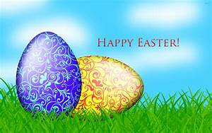 Happy Easter [4] wallpaper - Holiday wallpapers - #29907