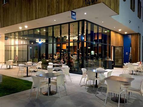 txikiteo coffee tapas wine modern hotel and bar