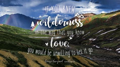 wilderness love quote wallpapers hd wallpapers id