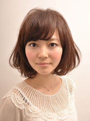 short japanese hairstylea  teenager popular short