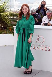 Michelle Williams Makes Clear Heels Classy at Cannes Film ...