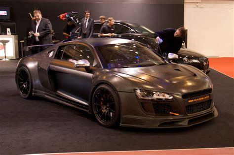 Audi R8 The Razor Gtr By Ppi