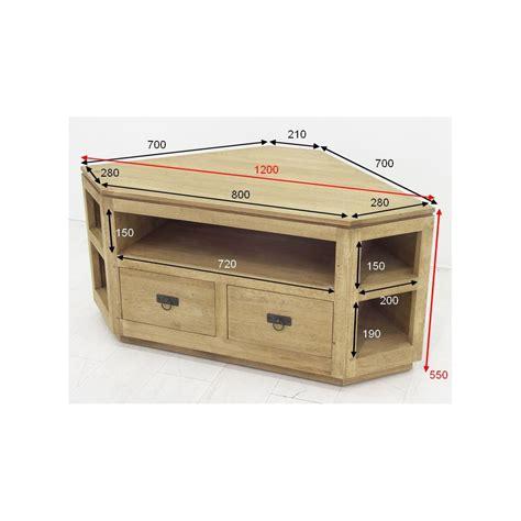 meuble d angle chambre meuble angle tv lcd solutions pour la décoration