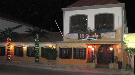 bon bini festival el gaucho argentine grill aruba