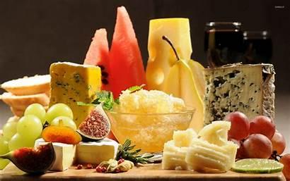 Cheese Fruit Nourriture Francaise Wallpapers Maximumwall Suwalls