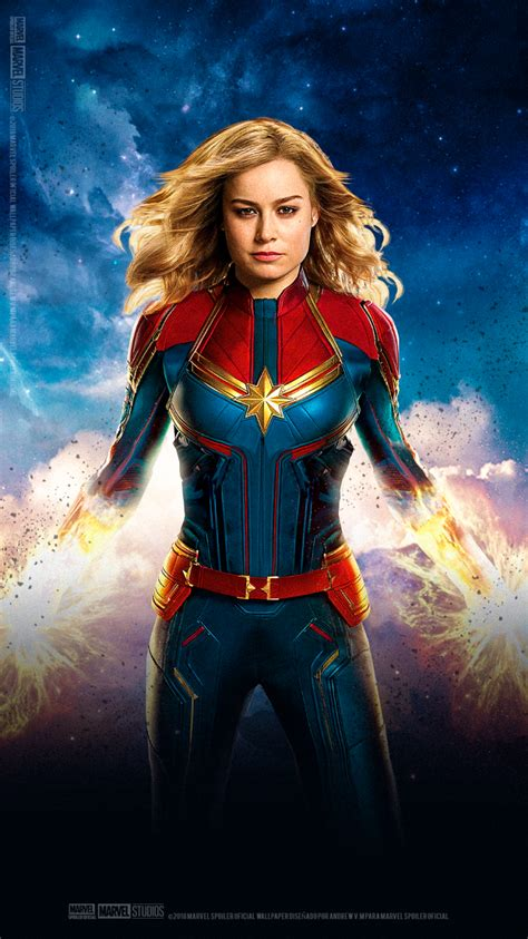 Free download Captain Marvel HD Wallpapers Download In 4K ...