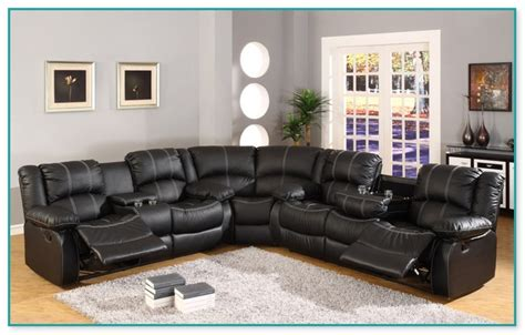 Contemporary Sofas India by Recliner Sectional Sofa India