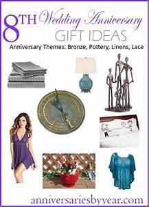 eight anniversary 8th wedding anniversary gift ideas With 8th wedding anniversary gift ideas