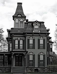 Understanding the Gothic Revival Homes