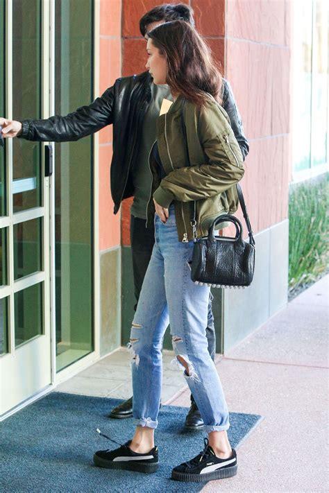 Pin by Crystal Ou on Style || Bella Hadid | Bella hadid ...