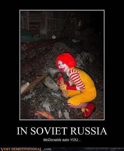 Soviet Russia Meme - image 45574 in soviet russia know your meme