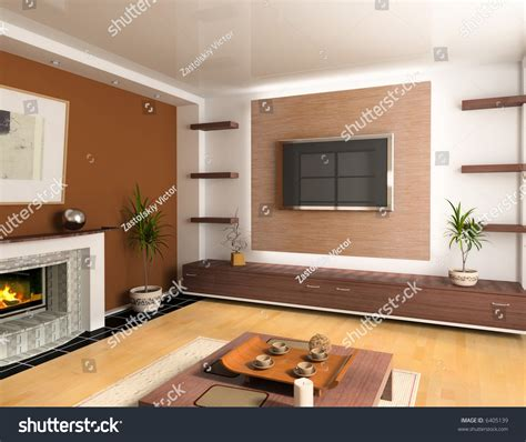 bedroom interior design computer generated image modern interior design computer generated image 3d stock Modern