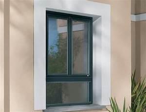 les portes et fenetres sortent du credit d39impot energetique With deduction impot porte fenetre