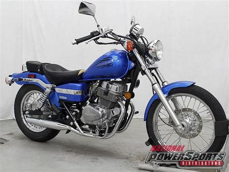 1999 Honda Rebel 250 Twin / Excellent Condition For Sale