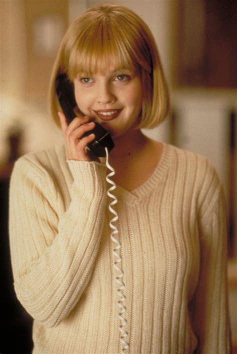 Drew Barrymore Scream