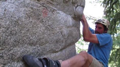 Better Bouldering Tips Highballing Youtube
