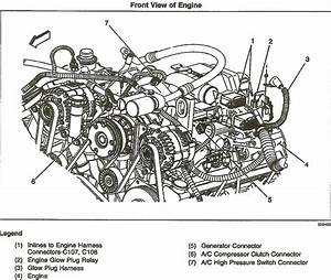 Simple Car Engine Diagram Within Diagram Wiring And Engine ...