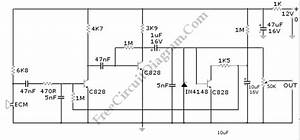 Compressor  U2013 Page 3  U2013 Circuit Wiring Diagrams