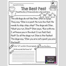 17 Best Ideas About Reading Fluency On Pinterest Reading