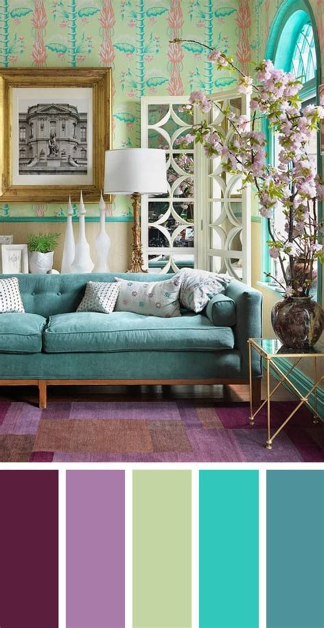 Living Room Color Schemes With Turquoise by Best 25 Living Room Turquoise Ideas On Colour