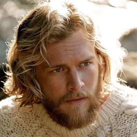 19 Best Blonde Beard Styles (2020 Guide)