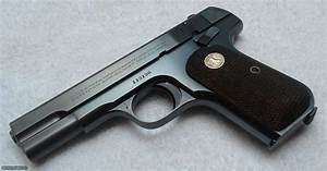 Colt 1908  380 Nice