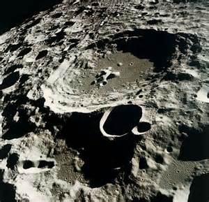 Biggest Crater On the Moon