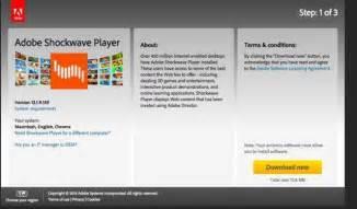 Download Adobe Flash Player Update Mac
