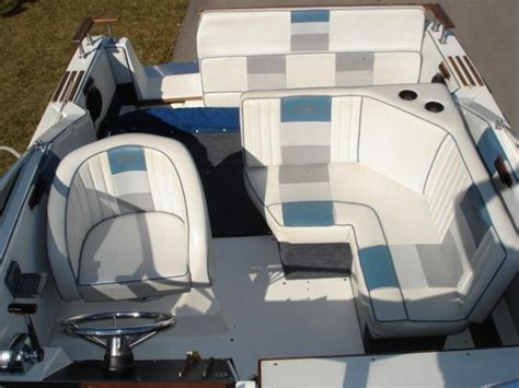 Interior Boat Chairs by Boat Interiors Sun Decks Boat Seats Covers Canopy