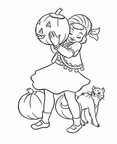 Coloring Halloween Pages Crayola Popular