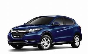 Honda Hr V Executive : datos y ficha t cnica honda hr v executive 1 5 i vtec 96 kw 130 cv cvt 2015 ~ Gottalentnigeria.com Avis de Voitures