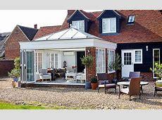 Conservatory Build & Design Anglian Home