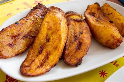 fried plantains amarillitos puerto rican sweet fried plantains taste the islands