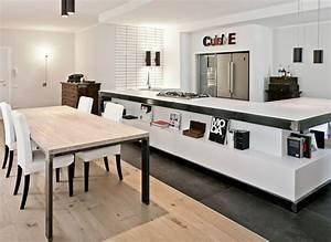 Casa Uno  L - Contemporaneo - Cucina - Bologna
