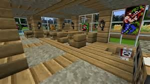 my minecraft kitchen by cuteandy on deviantart
