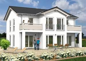 Haus Mit Satteldach : satteldach haus 172 ~ Watch28wear.com Haus und Dekorationen