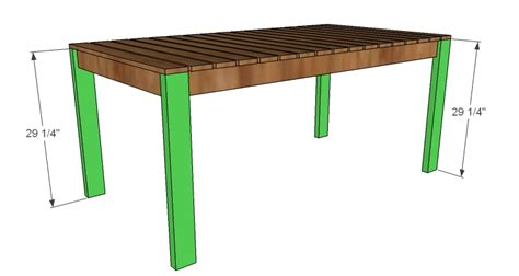 how to make table legs from wood dining table build dining table wood