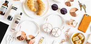 21 Flat Lay Instagram Accounts You Need To Follow Style