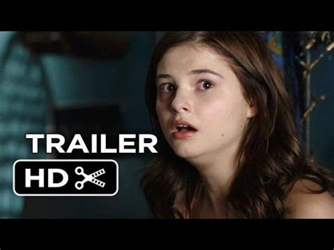 Insidious: Chapter 3 Official Trailer #1 (2015) - Stefanie ...