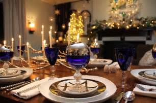 hanukkah decorations traditional dining room san diego by robeson design