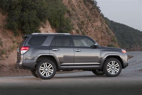 2011 Toyota 4runner Reviews by 2011 Toyota 4runner Reviews Specs And Prices Cars