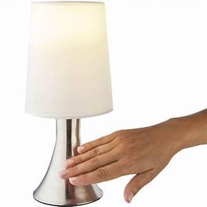 Ikea Lampe De Chevet : lampe chevet tactile maison design ~ Carolinahurricanesstore.com Idées de Décoration