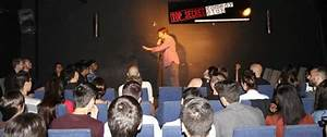 Dude 2 - Picture of The Top Secret Comedy Club, London ...