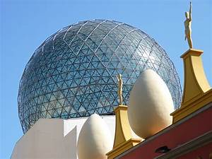 Dali Theatre and Museum - Designing Buildings Wiki